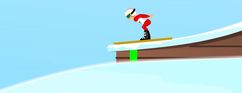 Ski Jump Online